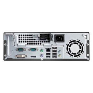 Компьютер б/у Fujitsu Esprimo C720
