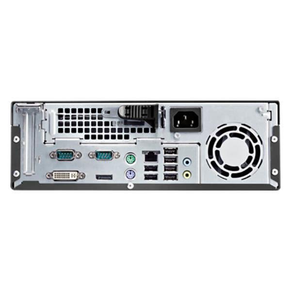 Компьютер б/у Fujitsu Esprimo C720/Core i3 4130/4Gb ОЗУ DDR3/320Gb HDD