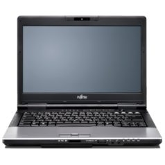 Ноутбук б/у 14,1″ Fujitsu Lifebook S752 - Core i3 3110M/4Gb ОЗУ DDR3/HDD 500Gb/камера
