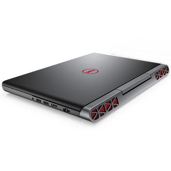 Игровой ноутбук б/у 15,6″ Dell Inspiron 15/Core i5 7300HQ/GTX-1050Ti/8Gb ОЗУ DDR4/камера