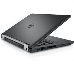 Игровой ноутбук б/у 15,6″ Dell Latitude E5570/Core i7 6600U/Radeon R7 360/4Gb ОЗУ DDR4/камера
