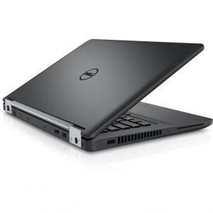 Ноутбук б/у Dell Latitude E5570 с диагональю 15,6″