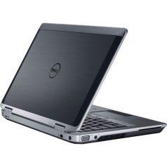 Ноутбук б/у 13,3″ Dell Latitude E6330 - Core i5 3320M / 4Gb ОЗУ DDR3 / 120 Gb SSD / Камера