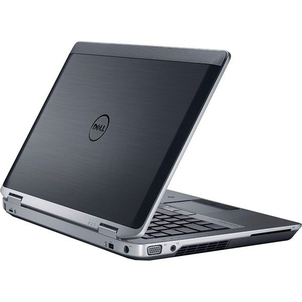 Ноутбук б/у 13,3″ Dell Latitude E6330 / Core i3 2350M / 4Gb ОЗУ DDR3 / 320Gb HDD / камера