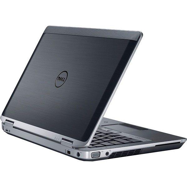 Ноутбук б/у 13,3″ Dell Latitude E6330 / Core i3 2350M / 4Gb ОЗУ DDR3 / 320Gb HDD / камера