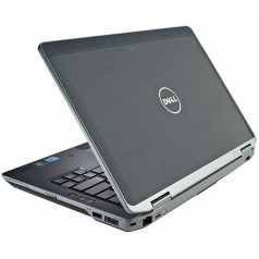 Ноутбук б/у 13,3″ Dell Latitude E6330/Core i5 3320M/4Gb ОЗУ DDR3/320Gb HDD