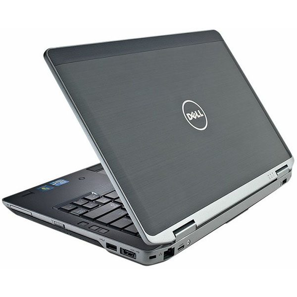 Ноутбук б/у 13,3″ Dell Latitude E6330 - Core i3 3120M / 4Gb ОЗУ DDR3 / 120 Gb SSD / Камера