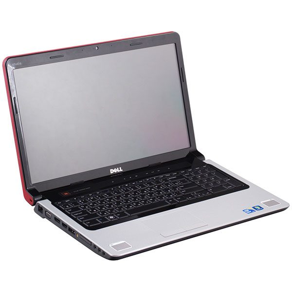 Ноутбук б/у 17,3″ Dell Studio 1747/Core i7 720QM/Radeon 4550M/4Gb ОЗУ DDR3/320Gb HDD/камера