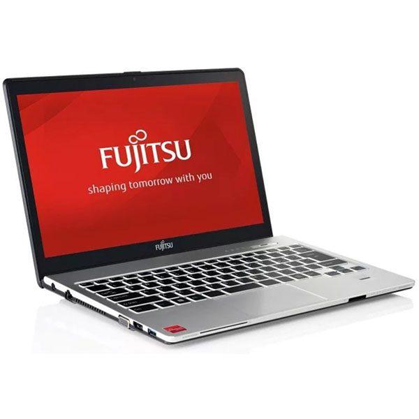 Ноутбук б/у 13,3″ Fujitsu LifeBook S904/Core i5 4300U/4Gb ОЗУ DDR3/SSD 128Gb/камера