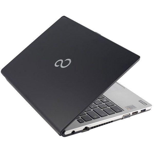Ноутбук б/у 13,3″ Fujitsu LifeBook S904/Core i5 4300U/8Gb ОЗУ DDR3/SSD 128Gb/камера