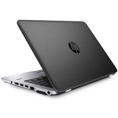 Ноутбук б/у 12,5″ HP EliteBook 820 G1 / Core i5 4300U / 4Gb ОЗУ DDR3 / SSD 120Gb / камера