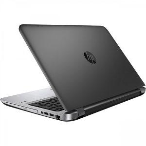 Ноутбук б/у HP ProBook 470 G3 с диагональю 17,3″
