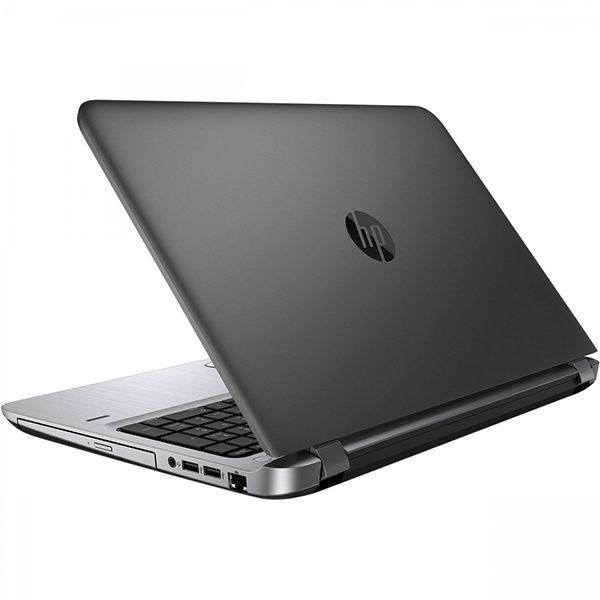 Игровой ноутбук б/у 17,3″ HP ProBook 470 G3/Core i7 6500U/Radeon R7 M340/8Gb ОЗУ DDR3/120Gb SSD