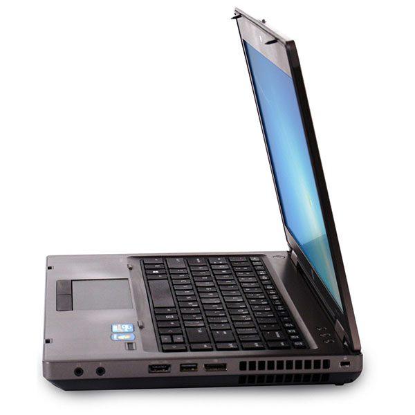 Ноутбук б/у 14,1″ HP Probook 6460b / Core i5 2410M / 4Gb ОЗУ DDR3 / HDD 320Gb / камера