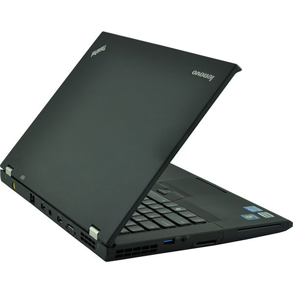 Ноутбук б/у 14,1″ Lenovo ThinkPad T430s / Core i7 3520M / NVS / 4Gb ОЗУ DDR3 / 320Gb HDD / камера