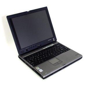 Ноутбук б/у Toshiba Portege M400 с диагональю 12,1″