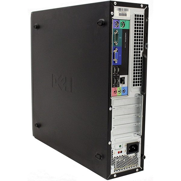 Компьютер б/у Dell Vostro 230 SFF 2-ядерный/4Gb ОЗУ DDR3/250Gb HDD