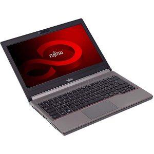 Ноутбук б/у Fujitsu LifeBook E733 с диагональю 13,3″