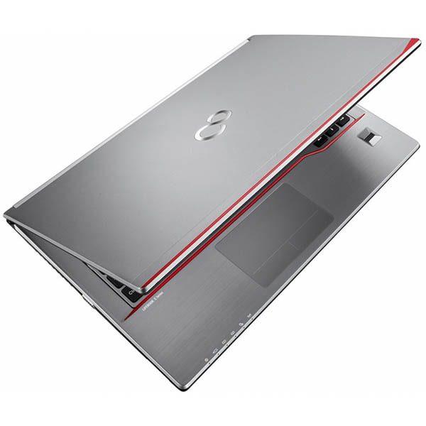 Ноутбук б/у 13,3″ Fujitsu LifeBook E733 - Core i5 3230M/4Gb ОЗУ DDR3/HDD 320Gb/камера