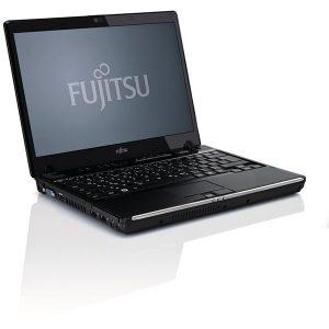 Ноутбук б/у Fujitsu Lifebook P770 с диагональю 12,1″