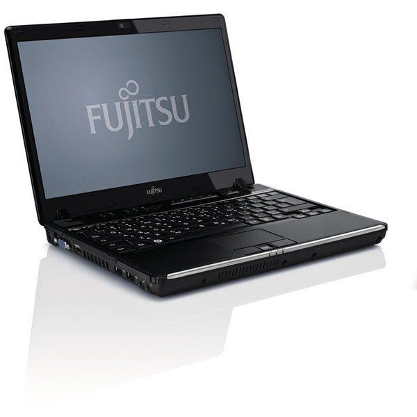 Ноутбук б/у 12,1″ Fujitsu Lifebook P770 - Core i7 660U/4Gb ОЗУ DDR3/SSD 120Gb/камера