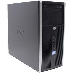 Компьютер б/у HP Compaq 6200 Pro MT