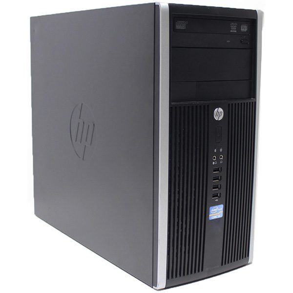 Компьютер б/у HP Compaq 6200 Pro - Core i3 2120/4Gb ОЗУ DDR3/500Gb HDD