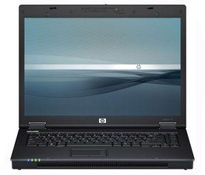 Ноутбук б/у HP Compaq 6715s с диагональю 15,4″