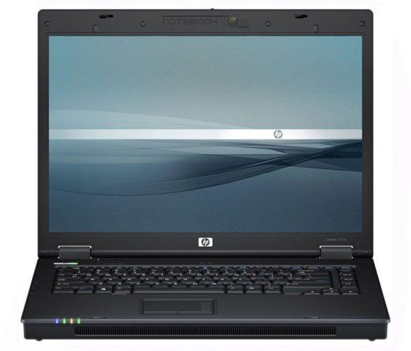 Ноутбук б/у 15,4″ HP Compaq 6715s/AMD/2Gb ОЗУ/80 Gb HDD