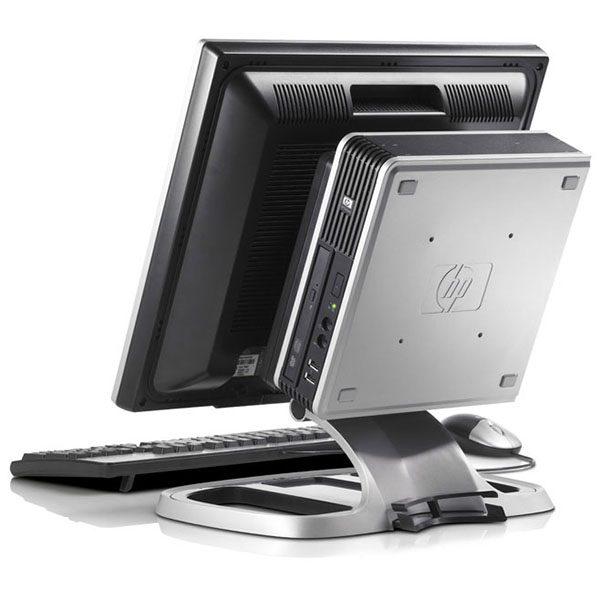 Компьютер б/у HP DC7900 Ultra-Slim 2-ядерный/2Gb ОЗУ/160Gb HDD