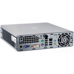 Компьютер б/у HP DC7800 Ultra-Slim 2-ядерный/2Gb ОЗУ/80Gb HDD