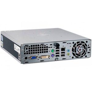 Компьютер б/у HP DC7800 USFF