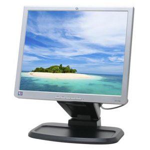 """Монитор б/у HP L1740 с экраном 17"""""""