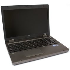 Ноутбук б/у 15,6″ HP ProBook 6560b - Core i5 2410 / 4Gb ОЗУ DDR3 / 320Gb HDD / камера