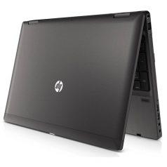 Ноутбук б/у 15,6″ HP ProBook 6560b - Core i5 2Gen / 4Gb ОЗУ DDR3 / SSD 120Gb / камера