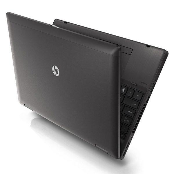 Ноутбук б/у 15,6″ HP ProBook 6560b/Core i5 2410/4Gb ОЗУ DDR3/320Gb HDD