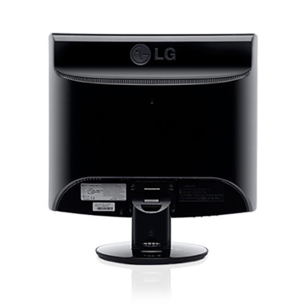 Монитор б/у 17″ LG Flatron L1755s - Состояние отличное