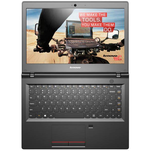 Ноутбук б/у 13,3″ Lenovo E31-70/Core i3 5005U/8Gb ОЗУ DDR3/128Gb SSD/камера