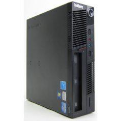 Компьютер б/у Lenovo ThinkCentre M91 USFF 2-ядерный/4Gb ОЗУ DDR3/250Gb HDD
