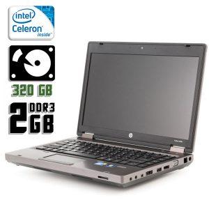 HP Probook 6360b дисплеем 13,3″