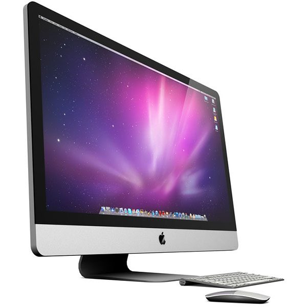 "Моноблок б/у 21,5″ Apple iMac 27"" - Core i5/4Gb ОЗУ DDR3/HDD 1000Gb/камера"