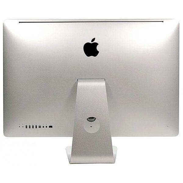 Моноблок б/у 27″ Apple iMac 27 - Core i5/4Gb ОЗУ DDR3/HDD 500Gb/камера