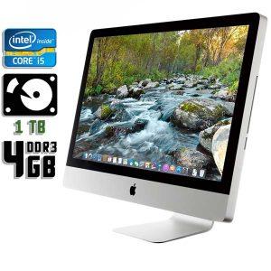 Моноблок б/у Apple iMac 27 с диагональю 27″