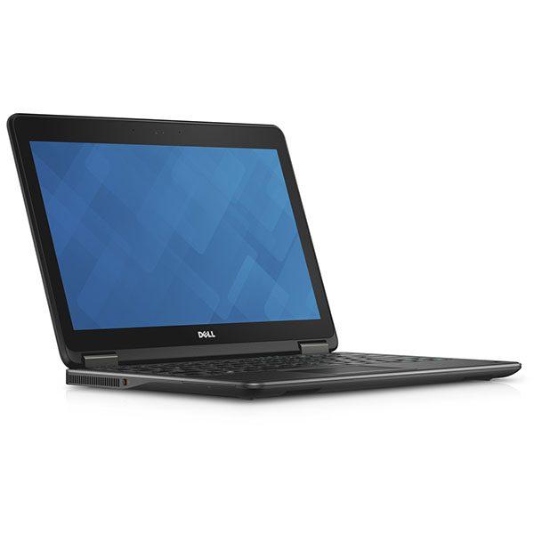 Ноутбук б/у 12,5″ Dell Latitude E7240 - Core i5 4300U/4Gb ОЗУ DDR3/128Gb SSD/камера