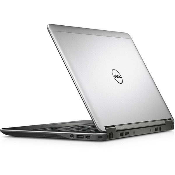 Ноутбук б/у 12,5″ Dell Latitude E7240 - Core i3 4010U/4Gb ОЗУ DDR3/128Gb SSD/камера