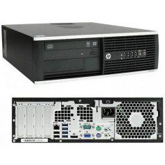 Компьютер б/у HP Compaq 8300 Elite SFF 2-ядерный/4Gb ОЗУ DDR3/250Gb HDD