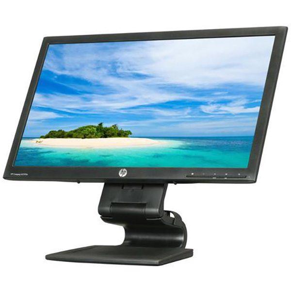 Монитор б/у 23″ HP Compaq LA2306x, LED, Full HD, Хорошее состояние