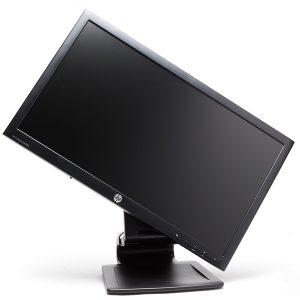 "Монитор б/у HP Compaq LA2306x с экраном 23"""