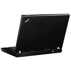 Ноутбук б/у 15,4″ Lenovo ThinkPad R500 2-ядерный/4Gb ОЗУ DDR3/160Gb HDD