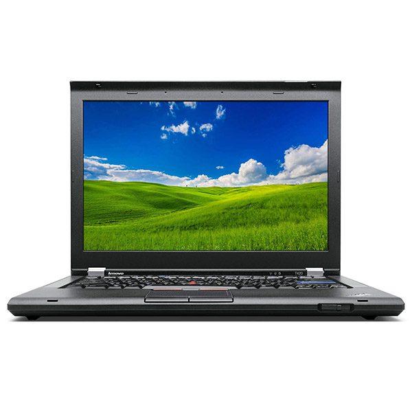 Ноутбук б/у 14,1″ Lenovo ThinkPad T420 - Core i5 2540M / 4Gb ОЗУ DDR3 / 320Gb HDD / камера